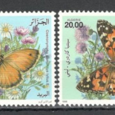 Algeria.1996 Fluturi  SX.223