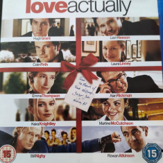 Love Actually (BluRay)