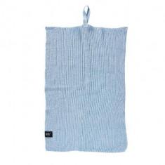 Prosop de bucatarie tricotat Zone Tea Pastel, 38 x 50 cm, Zone Denmark