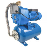 Hidrofor cu Ejector Aquatic Elefant AutoDP 505, 1500 W, 38 m, 100l/min rezervor 24L Model 2021