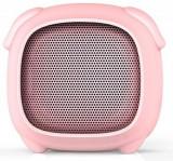 Boxa portabila KitSound Boogie Buddy KSBOGPIG - Pig, Bluetooth, 3 W (Roz)