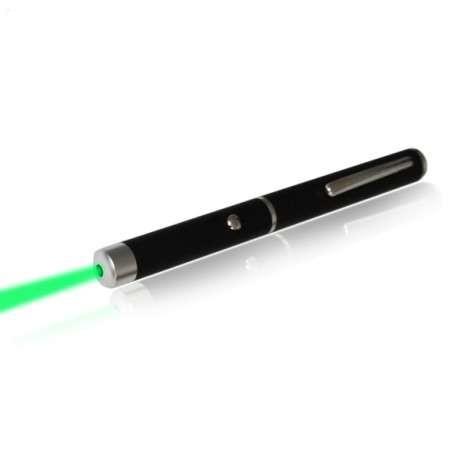 Laser verde 100mW
