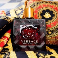 Versace Eros Flame 100ml   Parfum Tester