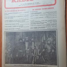 Revista radio-tv saptamana 22-28 iunie 1975