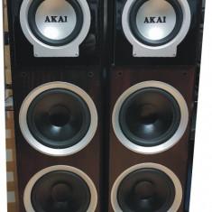 Boxe podea Akai SS006A-305 - Luna Iunie 500 lei