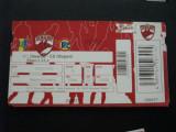 Dinamo Bucuresti-CS Otopeni  (15 martie 20009)