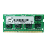 Memorie laptop GSKill F3 4GB DDR3 1333MHz CL9 1.35v