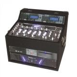 Ibiza DJ1000MKII, CD MP3 USB AUX