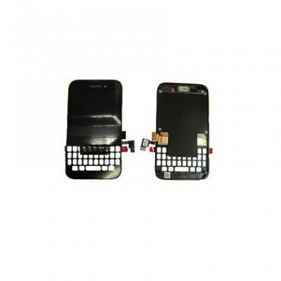 Display LCD cu touchscreen Blackberry Q5 Original foto