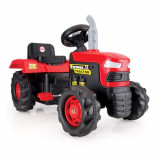 Masinuta cu pedale Dolu - Tractor Farmer II