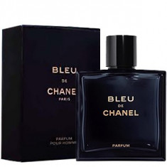 Chanel Bleu De Chanel Parfum Tester 100 ml pentru barbati