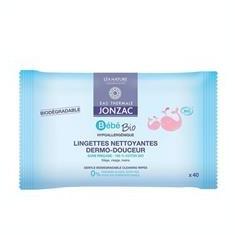 Lavete Delicate Bio Bebelusi Jonzac VN 40buc Cod: 3517360012446