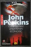 John Perkins - Confesiunile unui asasin economic