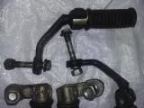 Suport picior Motocicleta veche IJ Plan Jupiter Simson MZ Jawa Aprilia MinSK,T.G
