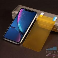 Folie Protectie Display iPhone XR Acoperire Completa