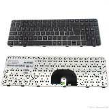 Tastatura laptop HP Pavilion DV6-6B75CA Neagra US