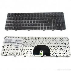 Tastatura laptop HP Pavilion DV6-6051XX Neagra US
