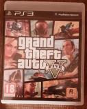 Grand Theft Auto 5 V PS3