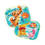 Set parasolar auto Seven Disney Winnie the Pooh