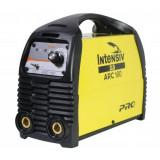 Aparat de sudura Intensiv 53001 Invertor MMA si TIG 230V Galben