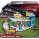 Garajul De Curse Cars Florida 500, Mattel
