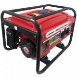 Generator pe Benzina Elefant ZH2500, Monofazat, 2.2 kW, 230 V, 1 Cilindru, 4 timpi, Racire cu aer, Pornire electrica