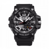Cumpara ieftin Ceas Barbatesc SKMEI CS1162, digital watch, negru