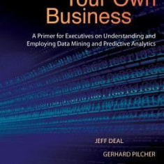 Mining Your Own Business: A Primer for Executives on Understanding and Employing Data Mining and Predictive Analytics
