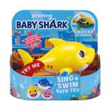 Baby Shark - jucarie cu functie