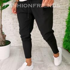 Pantaloni pentru barbati - slimfit - casual  - LICHIDARE STOC - A5443, Din imagine
