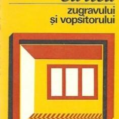 Cartea zugravului si vopsitorului, Editia a IV-a