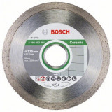 Cumpara ieftin Disc diamantat Standard for Ceramic 115x22,23x1,6x7mm Bosch 2608602201