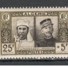 Algeria.1950 50 ani ocupatia franceza in In-Salah  SX.75