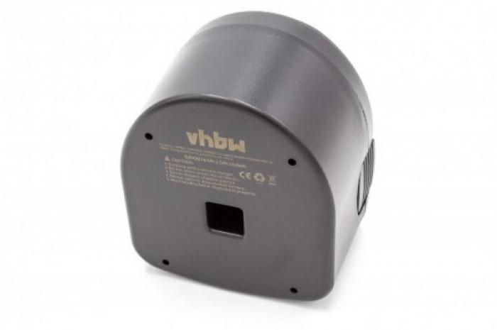 Acumulator pentru max rebar rb650, rb655 u.a. 9.6v, ni-mh, 1500mah