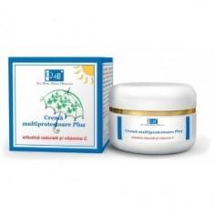 Crema de zi multiprotectoare 50 ml - Tis Farmaceutic