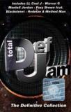 Caseta Total Def Jam - The Definitive Collection, originala