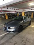 Alfa Romeo 156 1.9JTD 150CP tehnic ireproșabil,impozit mic, consum mic, Motorina/Diesel, Berlina