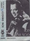Caseta audio: Ion Dragoi - Vioara ( originala Electrecord STC00690 ), Casete audio