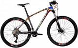 Bicicleta Mtb Devron Riddle R7.7 Race Black 27.5 Inch