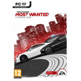 Need for Speed Most Wanted 2012 PC, Curse auto moto, 12+, Single player, Electronic Arts