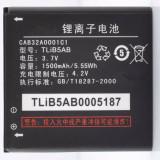 Cumpara ieftin Acumulator Alcatel One Touch 918 Mix , 918 Mix CAB32A0001C1