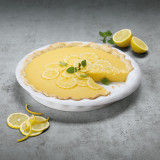 Tava pentru tarta din portelan 31 , Clever Cooking - 331044