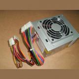 Sursa PC IBM HIPRO Model:HP-M1554F3 REV:04 155W FRU 00N7692, Sub 200 W