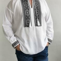 Camasa traditionala Sebastian 3