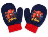 Manusi pentru baieti Spider Man-Setino SP-A-GLOVES-31B, Fucsia