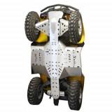 Scut ATV Can-Am Outlander MAX 450/570 G2 Lung 2017+ Aluminiu
