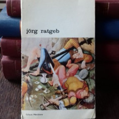 JORG RATGEB - WILHELM FRAENGER