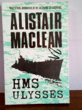 Alistair MacLean – HMS Ulysses