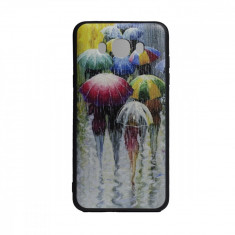 Husa Samsung Galaxy J7 2016 Hoco Colored Umbrella