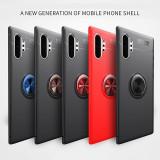 Husa Antisoc cu magnet si inel pt Samsung Galaxy Note 10